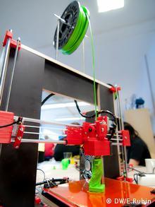 3D Druck Technologie Workshop in Düsseldorf