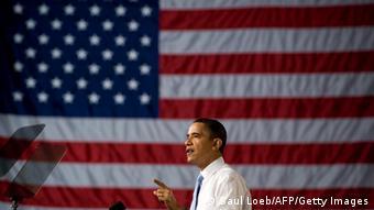 US President Barack Obama (photo:SAUL LOEB/AFP/Getty Images)