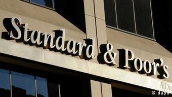 Standard and Poors headquarters in New York (Photo: Henny Ray Abrams/AP/dapd)