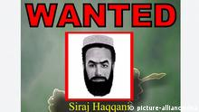 Sirajuddin Haqqani (picture-alliance/dpa)