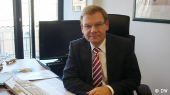 Johann Wadephul Abgeordneter Deutschland
