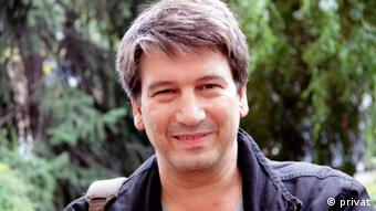 Fabian Daub, regizorul filmului despre Roşia Montană