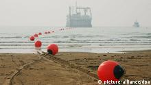 China Kabelverlegung