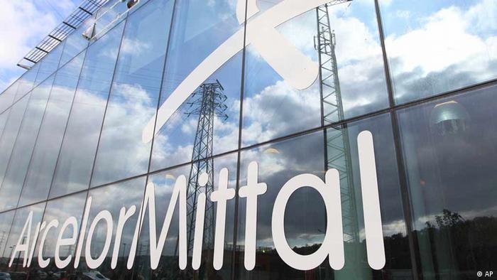 ArcelorMittal sees signs of steel market recovery | Business
