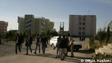 Universität in Herat Afghanistan