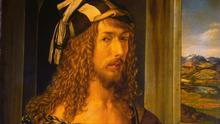 12.2012 DW Highlights Dezember Ich - Albrecht Dürer