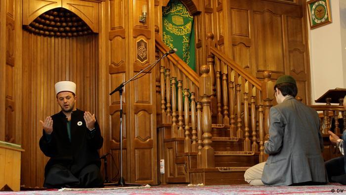 100 Jahre Islam in Österreich