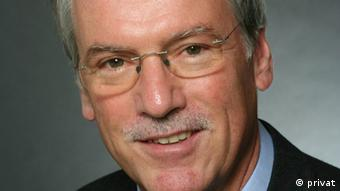 Klaus von Holt, Toxikologe und wissenschaftlicher Mitarbeiter am DZNE (Deutsches Zentrum für Neurodegenerative Erkrankungen), OECD Studie; Copyright: privat