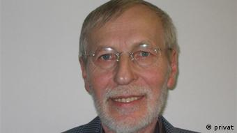 Bernhard Switaiski, Agentur für Arbeit Bonn, OECD Studie; Copyright: privat