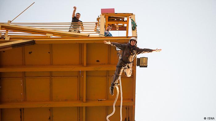 Algunas personas les tienen un miedo terrible a las alturas, otras no.