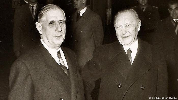 de gaulles role in shaping european integration General de gaulle was able to say the some year that the ideal of european integration  to play a highly important defence role in western europe.