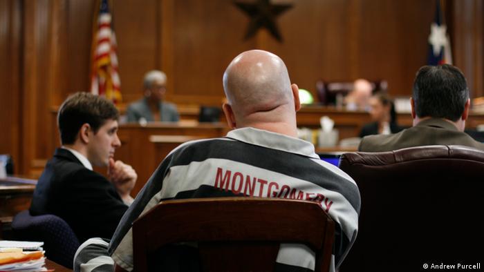 Justice is debatable in Texas death penalty case | World