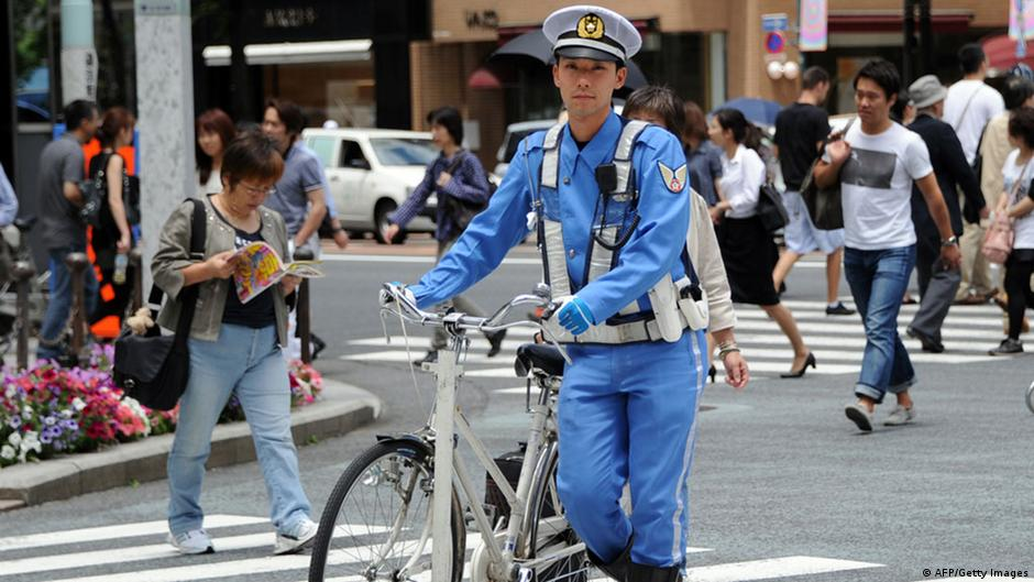 """police system in japan essay Censorship in japan the feudal system that was established with its samurai set up a system of forced police had the power to ban or withdraw """"any book."""
