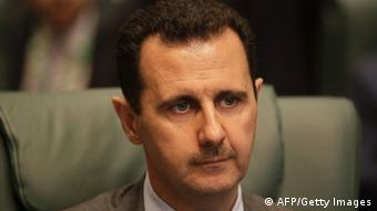 Bashar al-Assad, Foto: AFP PHOTO/JOSEPH EID (Photo credit should read JOSEPH EID/AFP/Getty Images)