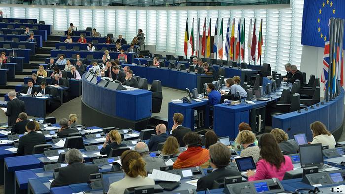 Mais extremistas no Parlamento Europeu