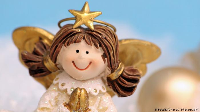 Christ Child figure, Foto: Fotolia/ChaotiC_PhotographY