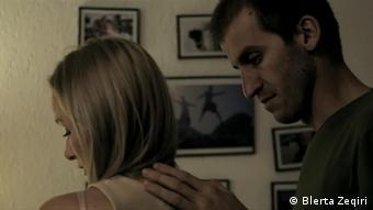 Ausschnitt aus dem Film Kthimi Die Rückkehr, ein Film von Blerta Zeqiri (Copyright: Blerta Zeqiri)