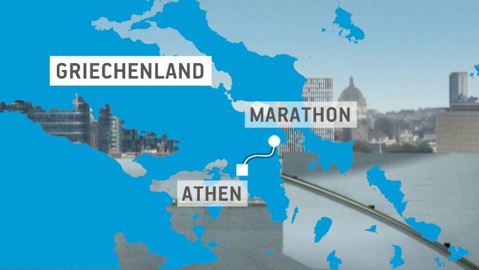 11.2012 DW Europa aktuell Europas Wege Marathon