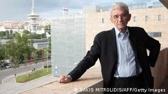 Γιάννης Μπουτάρης, ένας ασυνήθιστος πολιτικός