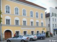 Jedna kuća previše u Braunauu