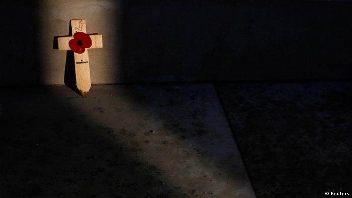 Gedenktag zu Ehren der Kriegsveteranen