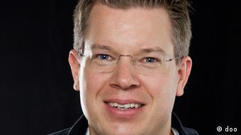 Frank Thelen Gründer des Internet-Start-Ups doo GmbH