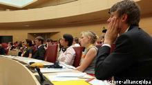 Deutsch-Russisches Jugendparlament
