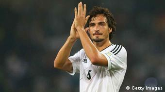 Mats Hummels (Foto: Getty Images)