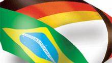 Deutsch-brasilianisches Dialogforum Grafik