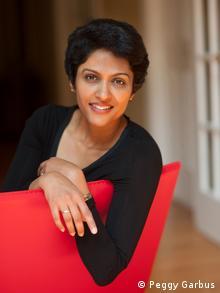 Swati Kaushal, Author of Drop Dead. Copyright: Peggy Garbus www.hachetteindia.com