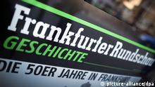 Symbolbild - Frankfurter Rundschau
