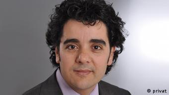 عبد المجيد العيادي، الأمين العام للمنظمة الأورومتوسطية للتعاون والتنمية/ ايما EMA