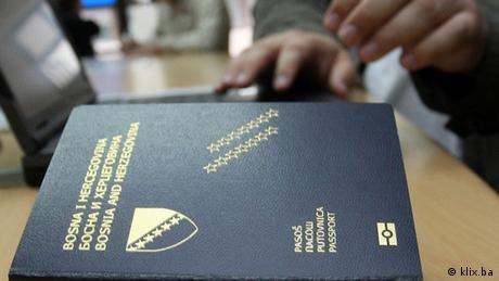 Putovnica Bosne i Hercegovine je i prečesto jedina alternativa pristojnog života.