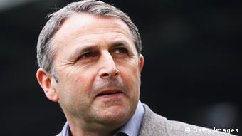Fußball-Manager Klaus Allofs (Foto: Getty Images)