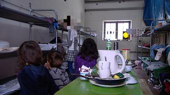 15.11.2012 DW Deutschland heute Asyl