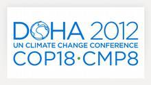 11.2012 DW Global Ideas Partnerlogo DOHA 2012