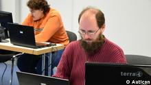 Asperger Autisten Auticon Computer Arbeit