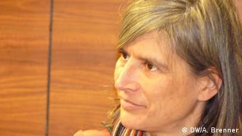 Stefanie Schiffer