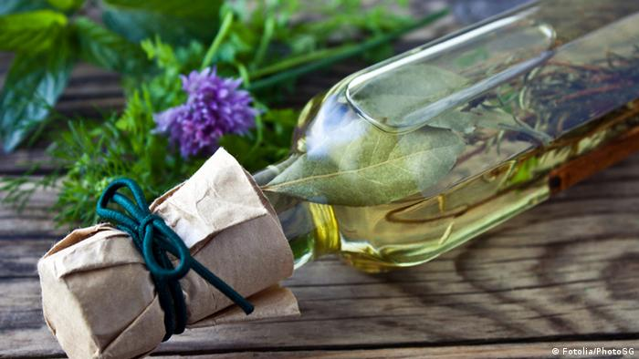 Speiseöl Olivenöl Symbolbild (Fotolia/PhotoSG)