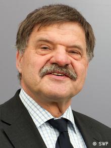 Deutschland SWP Stiftung Wissenschaft und Politik Dr. Gerhard Will