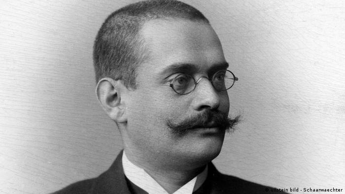 Leo Arons (Foto: Ullstein)