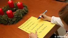 Deutschland Weihnachten Schwarzliste der Weihnachtsgeschenke