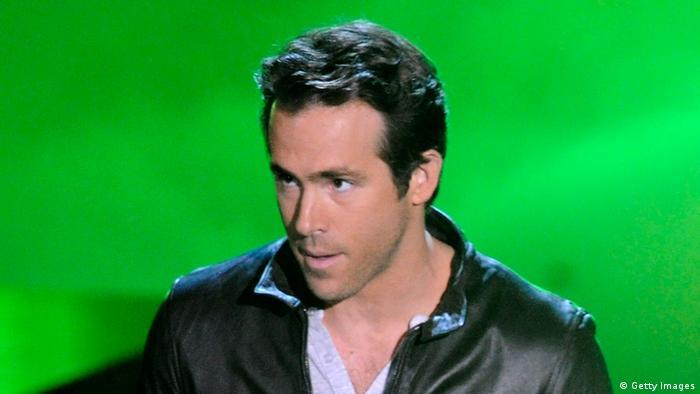 Ryan Reynolds (Getty Images)