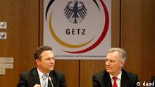 Deutschland Eröffnung Gemeinsame Extremismus- und Terrorismusabwehrzentrum GETZ in Köln