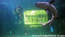 Bildergalerie Australien weltgrößtes Netz Meeresschutzgebiete
