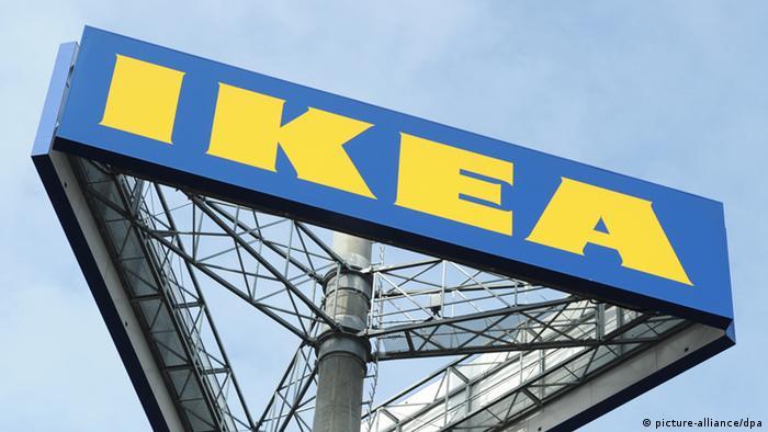 IKEA ініціювала перевірку постачальників щодо незаконної вирубки лісів