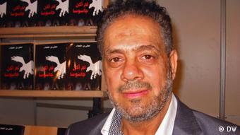 Lotfi ben Kahla, author, Tunisia *** Bilder von Khaled <b>Ben Belgacem</b>, - 0,,16385835_404,00