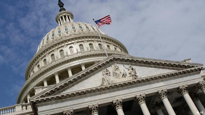 Us Congress Negotiators Hammer Out 1 Trillion Budget Agreement