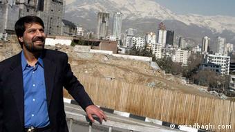 Emadeddin Baghi iranischer Menschenrechtler (emadbaghi.com)