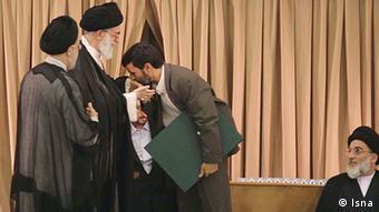 به زعم رهبر جمهوری اسلامی، انتخابات برگزارشده در ایران پس از پیروزی انقلاب اسلامی آزاد بودهاند